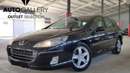PEUGEOT 407 SW 2.0HDI ST Confort