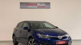 TOYOTA Auris 115D Feel!