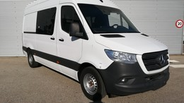 MERCEDES-BENZ Sprinter Mixto 311CDI Medio T.E tT
