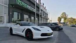 CHEVROLET Corvette Stingray Cabrio 6.2 V8