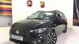 FIAT Tipo SW 1.4 T-Jet Lounge (9.75)