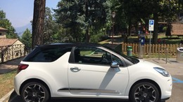 CITROEN DS3 1.6 VTi 120