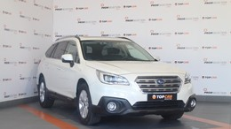 SUBARU Outback 2.5i Executive Plus Lineartronic