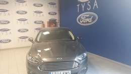FORD Mondeo 1.5 EcoBoost Trend 165