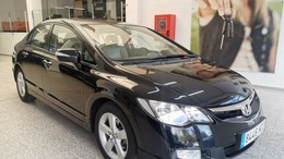 HONDA Civic 1.8i-VTEC Luxury Aut.
