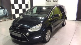 FORD S-Max 2.0TDCI Titanium Powershift 140