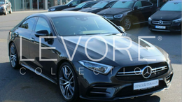 MERCEDES-BENZ Clase CLS AMG 53 EQ Boost 4Matic+ Aut. (9.75)