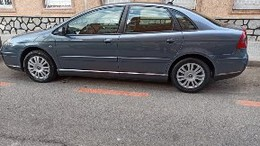 CITROEN C5 1.6HDI Collection FAP