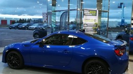 SUBARU BRZ 2.0R Executive Special Edition