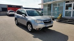 SUBARU Forester 2.0i Executive 4.75 CVT