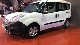 OPEL Combo N1 Tour 1.4i L1H1 Expression