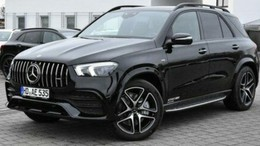 MERCEDES-BENZ Clase GLE 53 AMG 4Matic Aut.