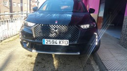DS DS7 Crossback 1.5BlueHDi Drive Eff. Performance Line