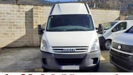 IVECO Daily Fg. 35S12 3300 RS 13