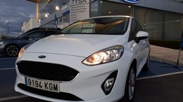 FORD Fiesta 1.0 EcoBoost S/S Trend+ 100