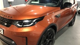 LAND-ROVER Discovery 2.0 I4 SE Aut.