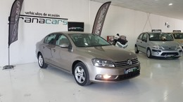 VOLKSWAGEN Passat 1.6TDI CR BlueMotion