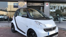 SMART Fortwo Coupé Electric Drive