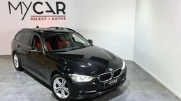 BMW Serie 3 320d Touring Efficient Dynamics Sport