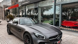 MERCEDES-BENZ AMG GT Coupé S 510