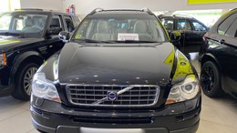 VOLVO XC90 D5 Executive Geartronic 185