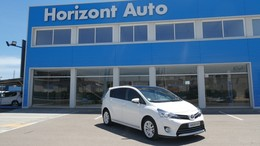 TOYOTA Verso 130 Business 7pl.