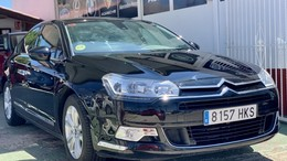 CITROEN C5 2.0HDI Exclusive CAS 160