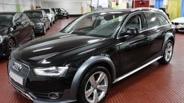 AUDI A4 Allroad Q. 2.0TDI CD Advanced Ed. S-T 190