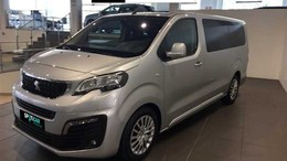 PEUGEOT Traveller M1 2.0BlueHDI Business Long EAT6 180