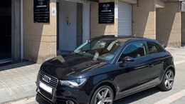 AUDI A1 1.4 TFSI Ambition S-Tronic 119 CO2