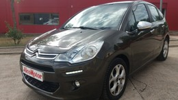 CITROEN C3 Picasso 1.6HDi Seduction 90