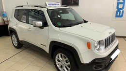 JEEP Renegade 1.4 Multiair Limited 4x2 DDCT 103kW