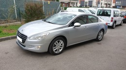 PEUGEOT 508 1.6e-HDI Blue Lion Active CMP