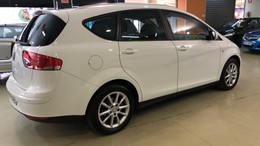 SEAT Altea XL 1.6TDI CR S&S Reference E-eco.
