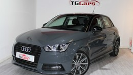 AUDI A1 Sportback 1.0 TFSI Attraction S tronic