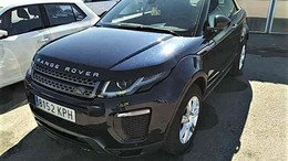 LAND-ROVER Range Rover Evoque Convertible 2.0TD4 SE Dynamic 4WD 180 Aut.
