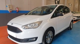 FORD C-Max 1.5TDCi Trend+ 95