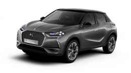 DS DS3 Crossback E-Tense Grand Chic
