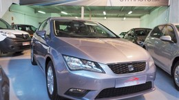 SEAT León 1.4 TSI 125cv Start/Stop Style Connect Plus