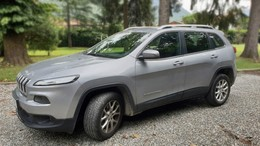 JEEP Cherokee 2.0D Longitude Business 4x2 103kW