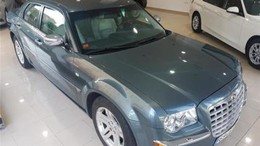 CHRYSLER 300C 3.0CRD Aut.
