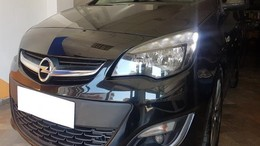OPEL Astra 1.7CDTI Excellence