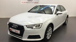 AUDI A4 2.0TDI Advanced edition 110kW