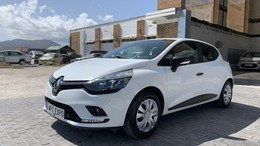 RENAULT Clio TCe Energy GLP Business 66kW