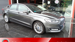 FORD Mondeo Vignale 2.0TDCI PowerShift AWD 180