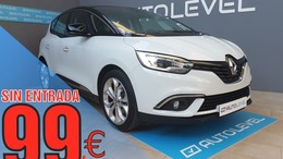 RENAULT Scénic 1.2 TCe Energy Intens 96kW