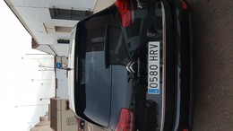 CITROEN C4 1.6e-HDi Exclusive CMP 115