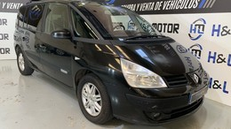 RENAULT Espace 2.0dCi Expression