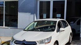 CITROEN C4 1.6e-HDi Seduction CMP 110