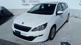 PEUGEOT 308 NUEVO  SW BUSINESS LINE 1.6 HDI 92